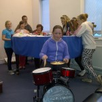 Hedon Methodist Youth Cluh Music Club - May 2013
