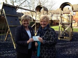 Julie Good - Hull Womens Aid