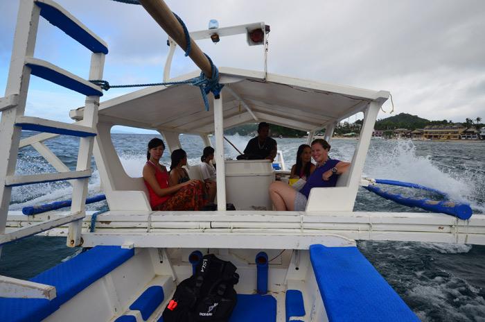 Sea Adventure School