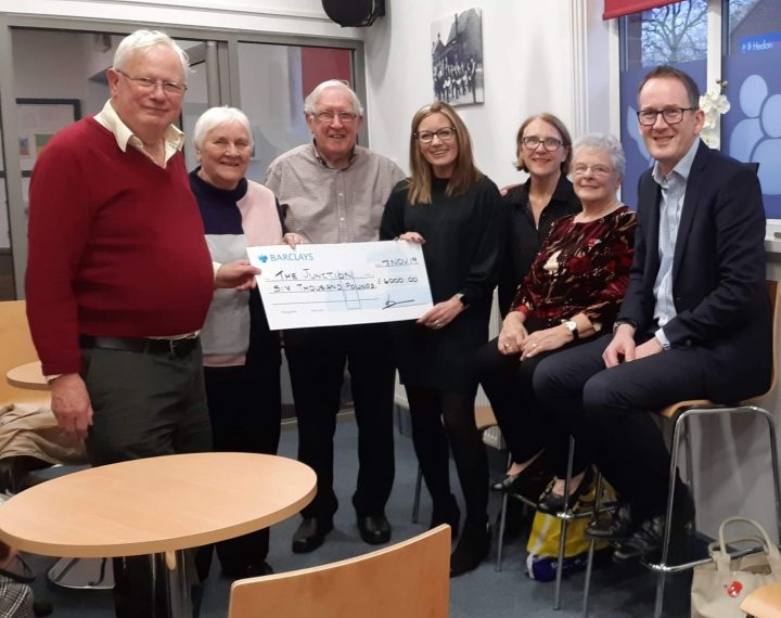 Matthew Good Foundation Provides Funding to 'The Junction' Community Project