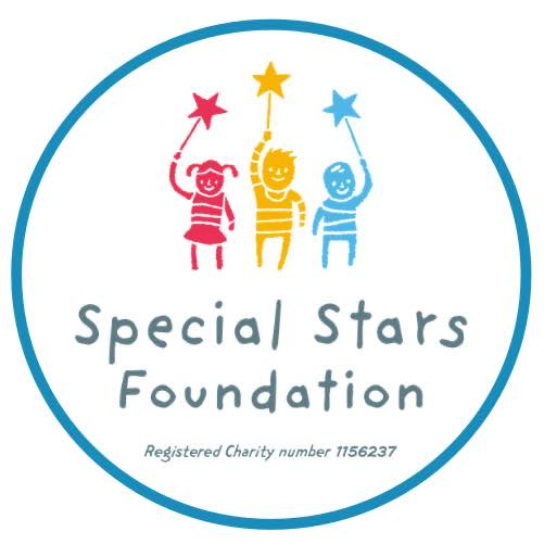 Special Stars Foundation receives £500 Championing Grant
